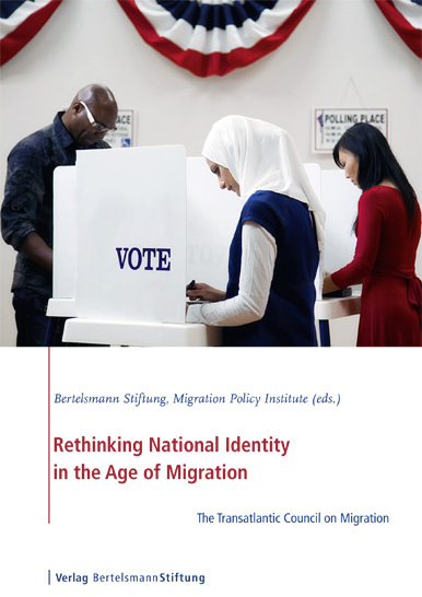 Rethinking National Identity in the Age of Migration | Dodax.pl