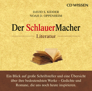 Der SchlauerMacher, Literatur, 1 Audio-CD | Dodax.at
