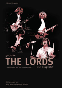 50 Jahre The Lords | Dodax.pl