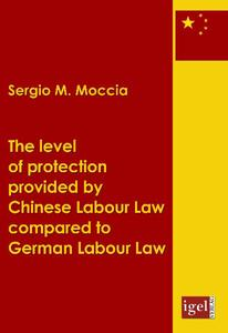 The level of protection provided by Chinese labour law compared to German labour law | Dodax.de