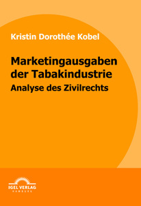 Marketingausgaben der Tabakindustrie | Dodax.de