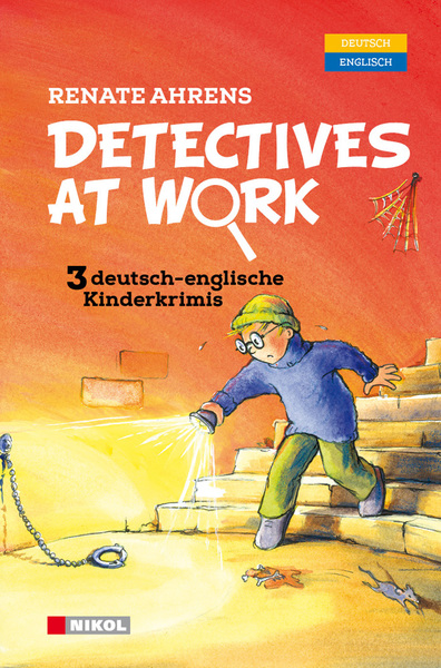 Detectives at Work | Dodax.de