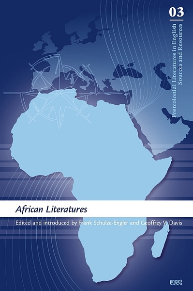 African Literatures | Dodax.at