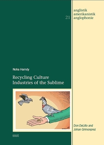 Recycling Culture Industries of the Sublime | Dodax.pl
