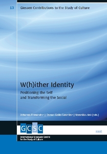 W(h)ither Identity   Dodax.at