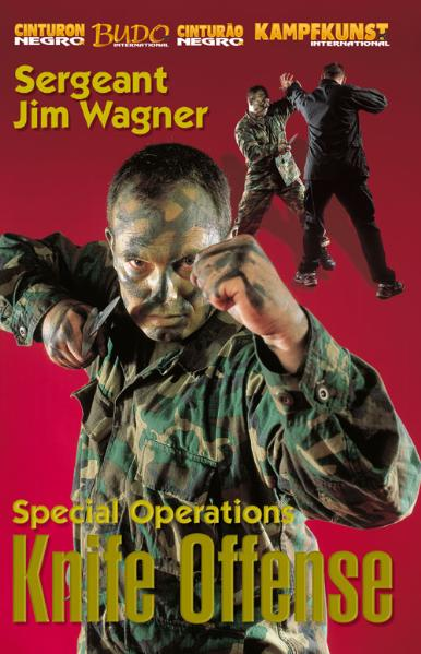 Special Operations - Knife Offense, DVD   Dodax.ch