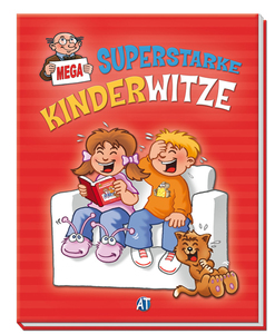 Superstarke Kinderwitze | Dodax.nl