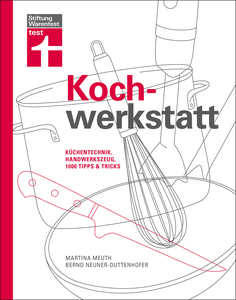 Kochwerkstatt | Dodax.at