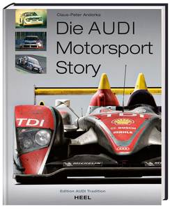 Die Audi-Motorsport-Story | Dodax.at