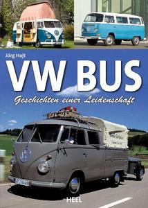 VW Bus | Dodax.at