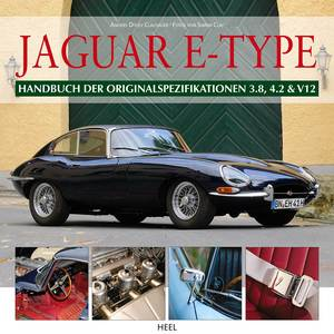Jaguar E-Type | Dodax.at