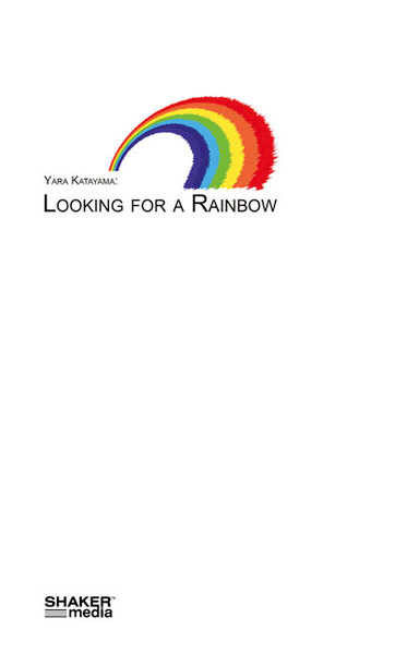 Looking for a rainbow   Dodax.at