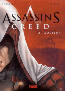 Assassin's Creed. Band 2 | Dodax.pl
