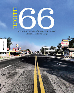 Route 66 | Dodax.at