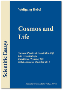 Cosmos and Life | Dodax.ch