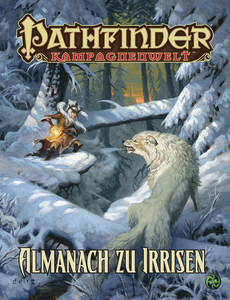 Pathfinder Chronicles, Almanach zu Irrisen | Dodax.ch
