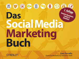 Das Social Media-Marketing Buch | Dodax.at