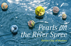Pearls on the River Spree | Dodax.ch
