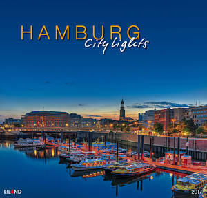 Hamburg City Lights 2017 | Dodax.ch
