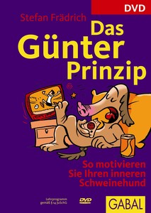 Das Günter-Prinzip, DVD | Dodax.at