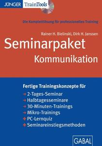 Seminarpaket Kommunikation, 1 CD-ROM | Dodax.at
