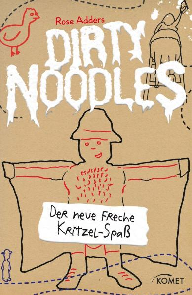 Dirty Noodles | Dodax.at