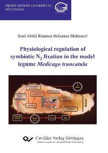 Physiological regulation of symbiotic N2 fixation in the model legume | Dodax.nl