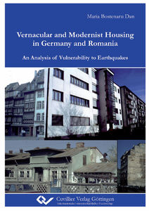 Vernacular and Modernist Housing in Germany and Romania | Dodax.ch