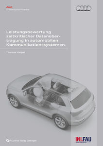 Performance Evaluation of Time-Critical Data Transmission in Automotive Communication Systems | Dodax.nl