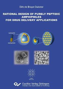 Rational Design of Purely Peptidic Amphiphiles for Drug Delivery Applications | Dodax.ch
