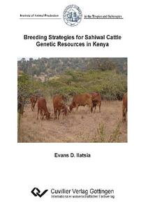Breeding Strategies for Sahiwal Cattle Genetic Resources in Kenya | Dodax.nl