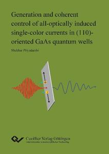 Generation and coherent control of all-optically induced single-color currents in (110)-oriented GaAs quantum wells   Dodax.nl