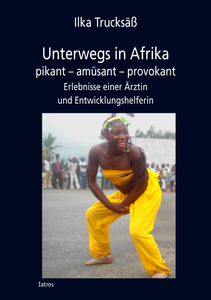 Unterwegs in Afrika | Dodax.ch