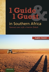 1 Guide & 1 Guest in Southern Africa | Dodax.ch