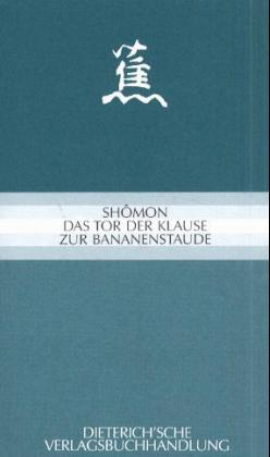 Shomon. Bd.1 | Dodax.at
