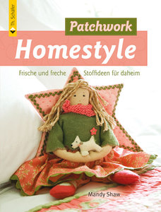 Patchwork Homestyle | Dodax.at