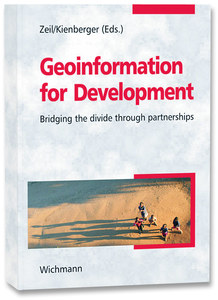 Geoinformation for Development | Dodax.ch