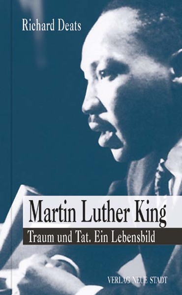 Martin Luther King | Dodax.ch