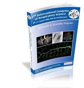 2nd International Congress of Respiratory Science 2009 | Dodax.at