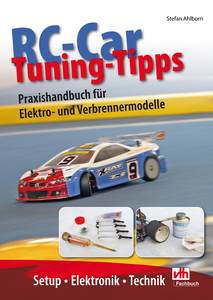 RC-Car Tuning-Tipps | Dodax.at