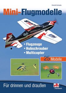 Mini-Flugmodelle | Dodax.at