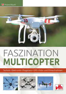 Faszination Multicopter | Dodax.at