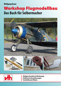 Workshop Flugmodellbau | Dodax.de