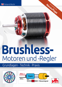 Brushless-Motoren und -Regler | Dodax.at