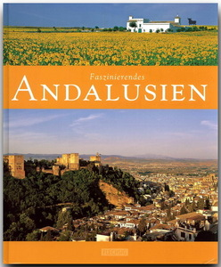 Faszinierendes Andalusien | Dodax.co.uk