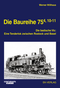 Die Baureihe 75.4, 10-11 | Dodax.at