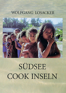 Südsee, Cook Inseln | Dodax.ch