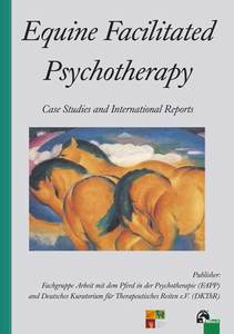 Equine Facilitated Psychotherapy | Dodax.ch