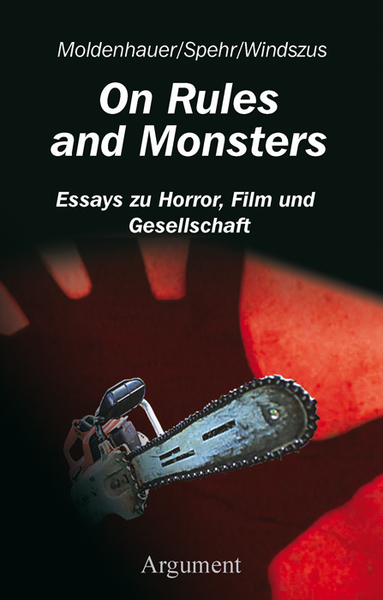 On Rules and Monsters   Dodax.de