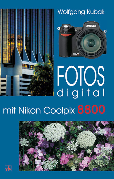 Fotos digital - mit Nikon Coolpix 8800 | Dodax.pl